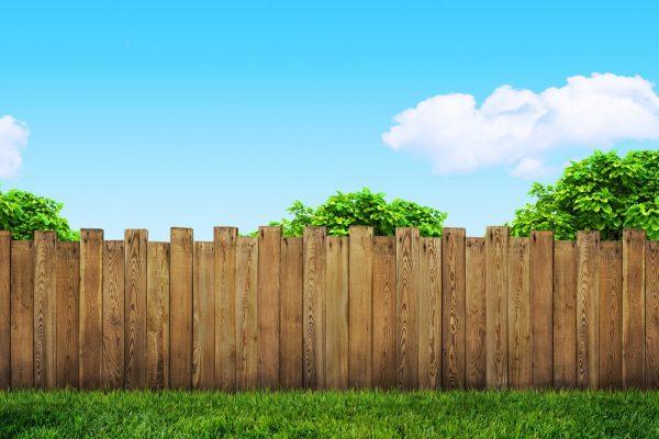 おうちに合った高さが分かる 目隠しフェンスを考えよう